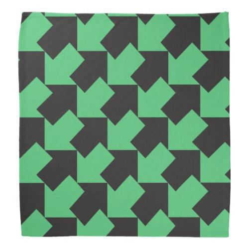 Arrow Emerald Exclusive Colorful Bandana