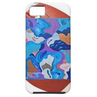 Arrow Football iPhone SE/5/5s Case
