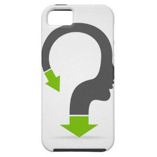 Arrow head iPhone SE/5/5s case