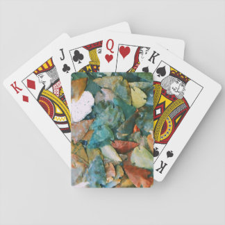 Arrow Heads Playing Cards