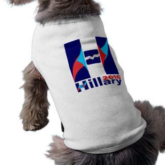 Arrow Into The Doggie Style Pet T-shirt