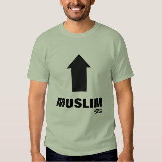 Arrow Muslim Shirt