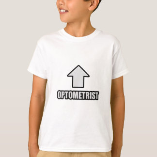 Arrow Optometrist T-Shirt
