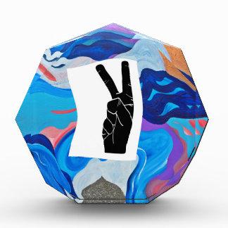 Arrow Peace Award