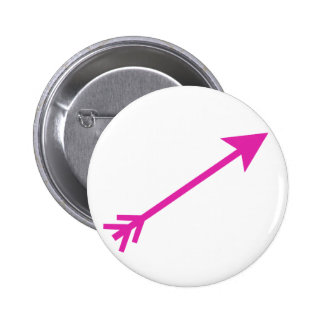 Arrow Pink 35deg The MUSEUM Zazzle Gifts Pins