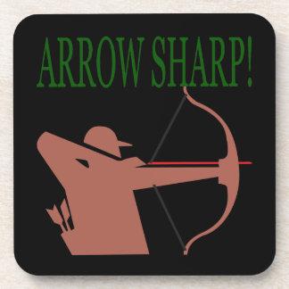 Arrow Sharp Coaster