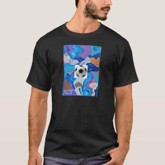 Arrow Soccer Ball T-Shirt
