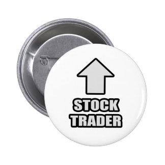 Arrow Stock Trader Button