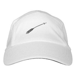 Arrow Stylish Minimalist Design Cap