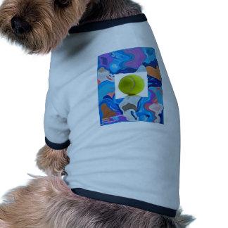 Arrow Tennis Ball Pet Clothing