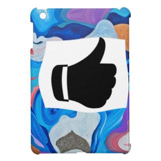 Arrow Thumbs Up Cover For The iPad Mini