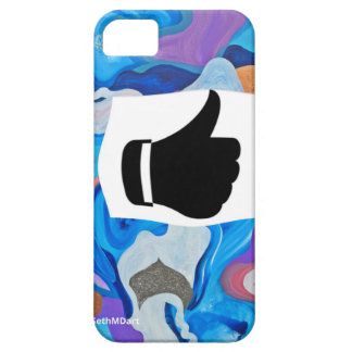 Arrow Thumbs Up iPhone 5 Covers