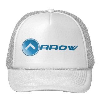 Arrow Trucker Hat