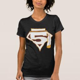 Arrowhead 1 t-shirts
