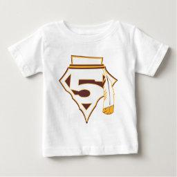 Arrowhead 1 tee shirt