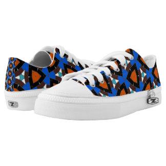 Arrowheads Low-Top Sneakers