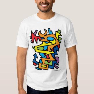 Arrows 001 tee shirt