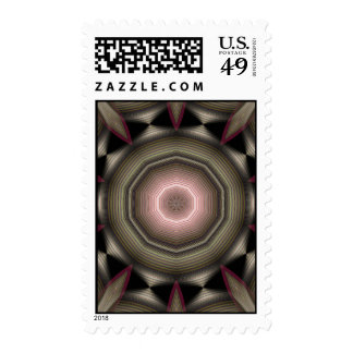 Arrows End Postage Stamps