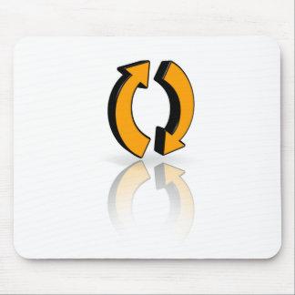 Arrows Mousepads
