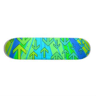 Arrows No Name Skateboard Deck