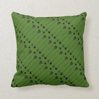 Arrows Pillow
