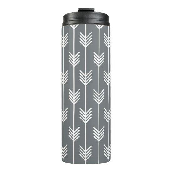 Arrows Thermal Tumbler