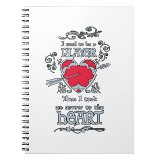 arrowtotheheart.png spiral notebook