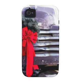 Arroyo Hondo iPhone 4 Carcasas