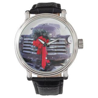 Arroyo Hondo Wristwatches