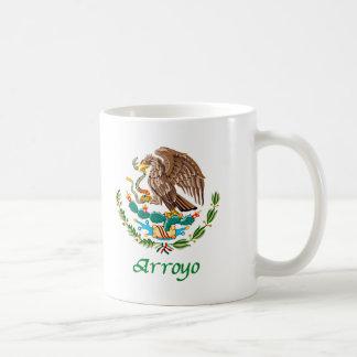 Arroyo Mexican National Seal Coffee Mug