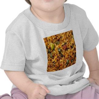 Arroz con Gandulez T Shirts