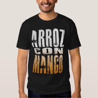 Arroz con mango shirt