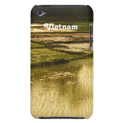 Arroz de arroz Case-Mate iPod touch carcasa