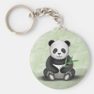 Arroz la panda - llavero