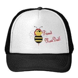 Arrr!Bee Bumble Bee Hat