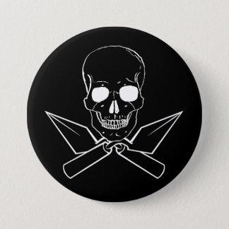 Arrr-chaeology Badge Button