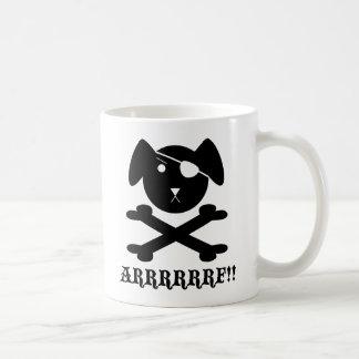 ARRRF! COFFEE MUG
