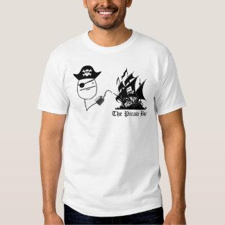 Arrrr am a Pirate ! Shirt