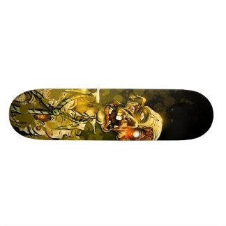 Arrrr Skate Board