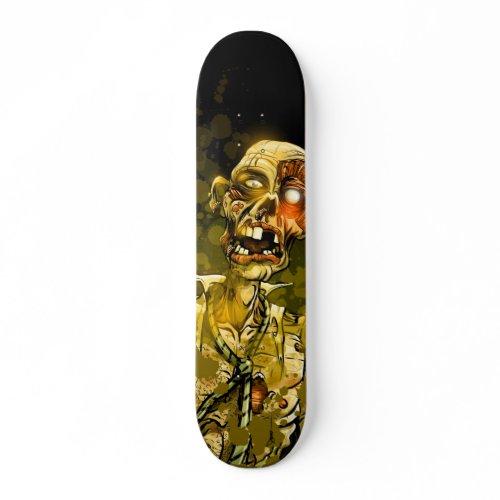 Arrrr skateboard