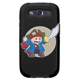 ¡Arrrrr! Samsung Galaxy S3 Cárcasa