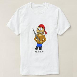 Arrrrr! Pirate T-Shirt