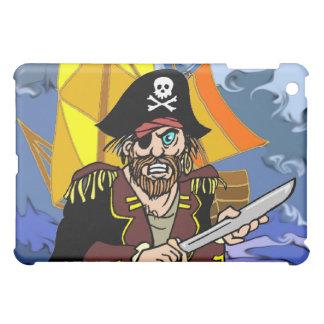 Arrrrr Talk like a pirate day Case For The iPad Mini