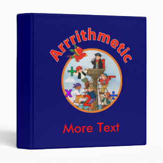 "Arrrrrithmetic Carpeta 1"""