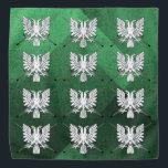 "Ars Gladii - Bandana<br><div class=""desc"">Add a little punch of AG's double eagle colored bandana!</div>"