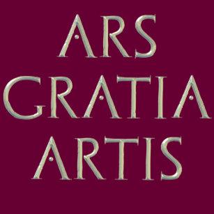 ars gratia artis gifts on zazzle