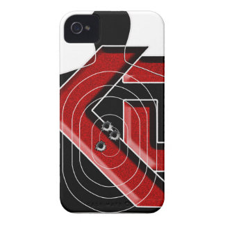 Arsenal XD de Springfield iPhone 4 Case-Mate Protectores