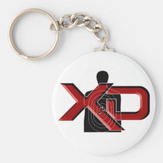Arsenal XD de Springfield Llavero Redondo Tipo Pin