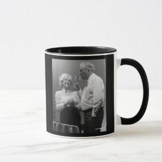 Arsenic and Old Lace Mug