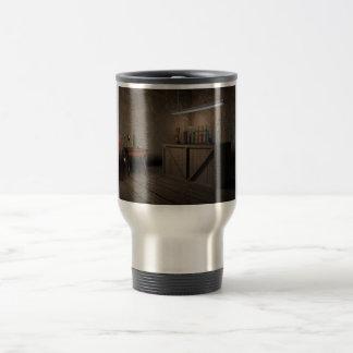 Arsenic and Old Lace ~ Travel Mug~ Travel Mug